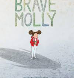 Raincoast Books Raincoast Books Brave Molly