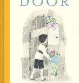 Raincoast Books Raincoast Books Door