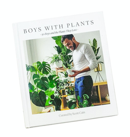 Raincoast Books Raincoast Books Boys With Plants