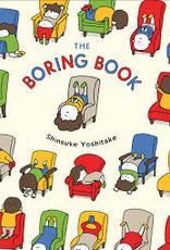 Raincoast Books Raincoast Books Boring Book
