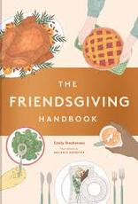 Raincoast Books Raincoast Books Friendsgiving Handbook