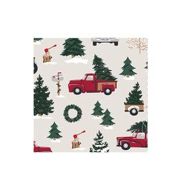 Harman Harman Vintage Christmas Napkins