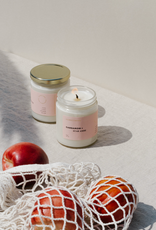 Homecoming Candles Homecoming Candles Cardamom And Star Anise Candle
