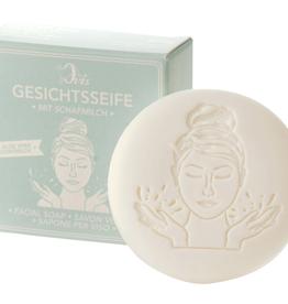 Redecker Sheep's Milk Facial Soap