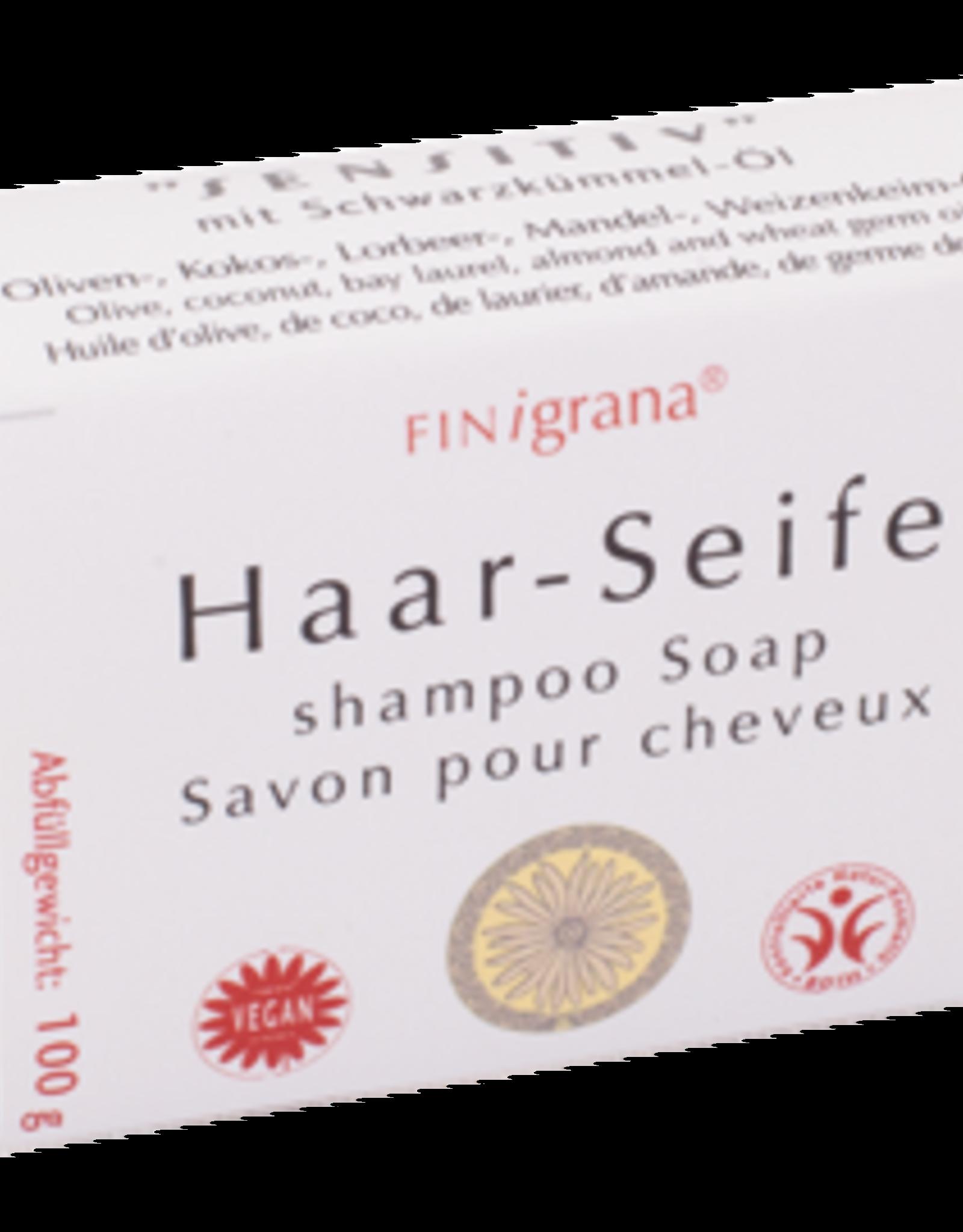 Redecker Redecker Shampoo Soap-Sensitive