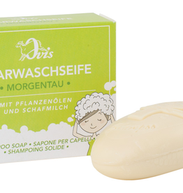 Redecker Shampoo Soap-Morning Dew