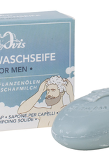 Redecker Redecker Shampoo Soap for Men