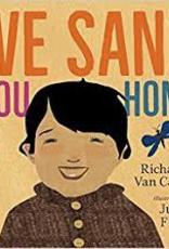 Raincoast Books Raincoast Books We Sang You Home