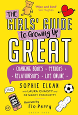 Raincoast Books Raincoast Books Girls Guide To Growing Up Great
