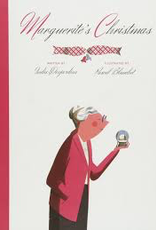 Raincoast Books Raincoast Books Marguerites Christmas