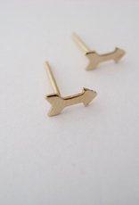 Jen Ellis Designs Jen Ellis Designs Arrow Earrings