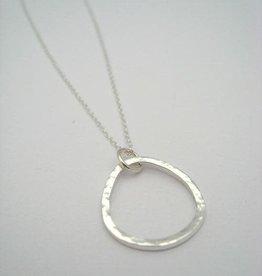Jen Ellis Designs Home Necklace