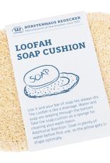 Redecker Redecker Loofah Soap Cushion