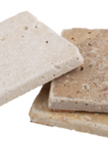Redecker Redecker Soap Dish-Travertine