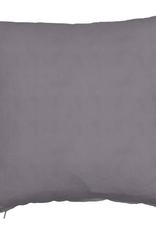 Klippan Klippan Linn Cushion Cover-Lead Grey