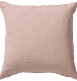 Klippan Swedish Linen Cushion Cover-Rose