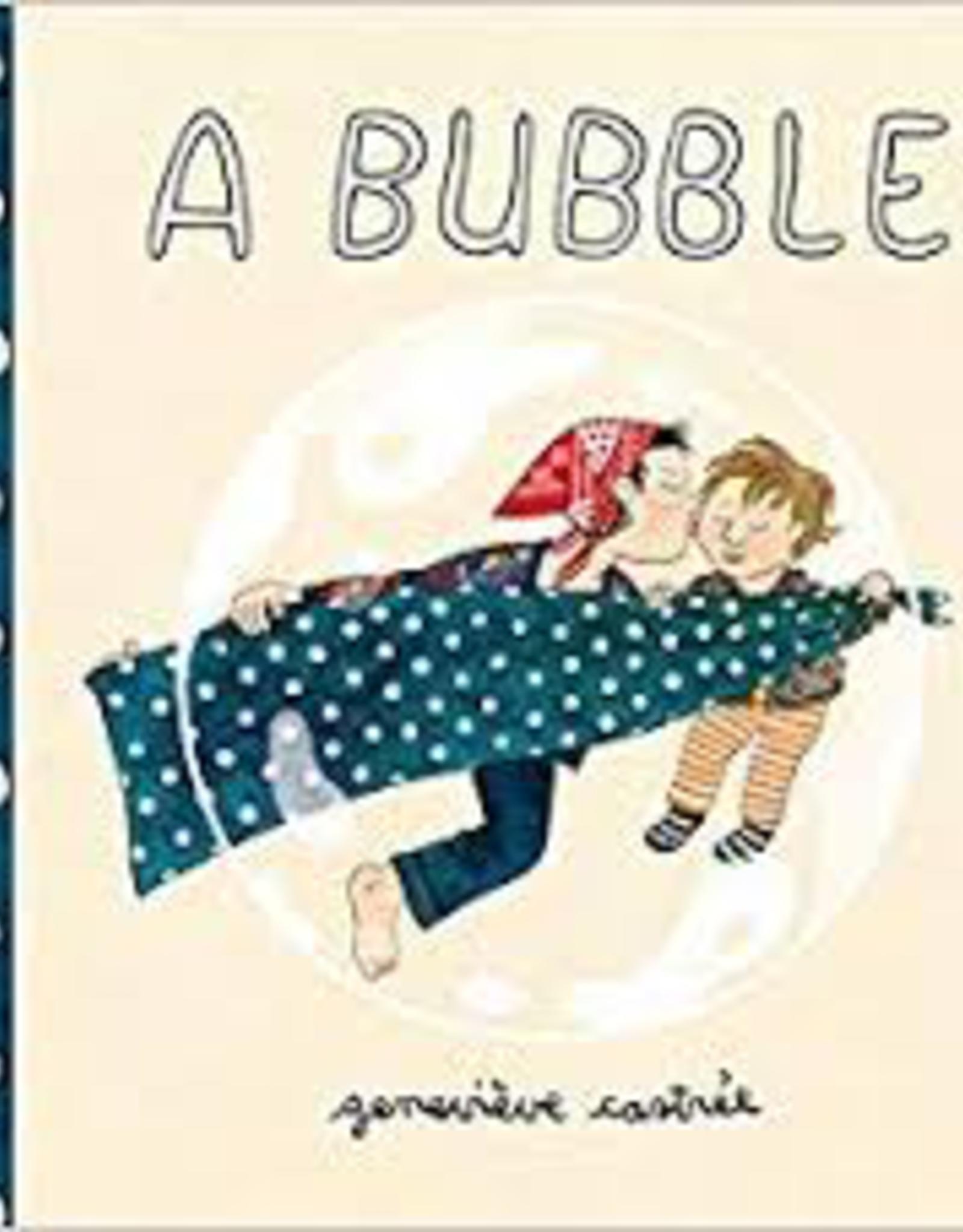 Raincoast Books Raincoast Books A Bubble