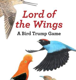Raincoast Books Raincoast Books Lord of The Wings