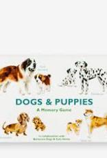 Raincoast Books Raincoast Books Dogs And Puppies Memory Game