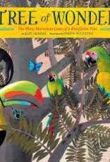 Raincoast Books Raincoast Books Tree Of Wonder