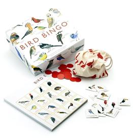 Raincoast Books Raincoast Books Bird Bingo