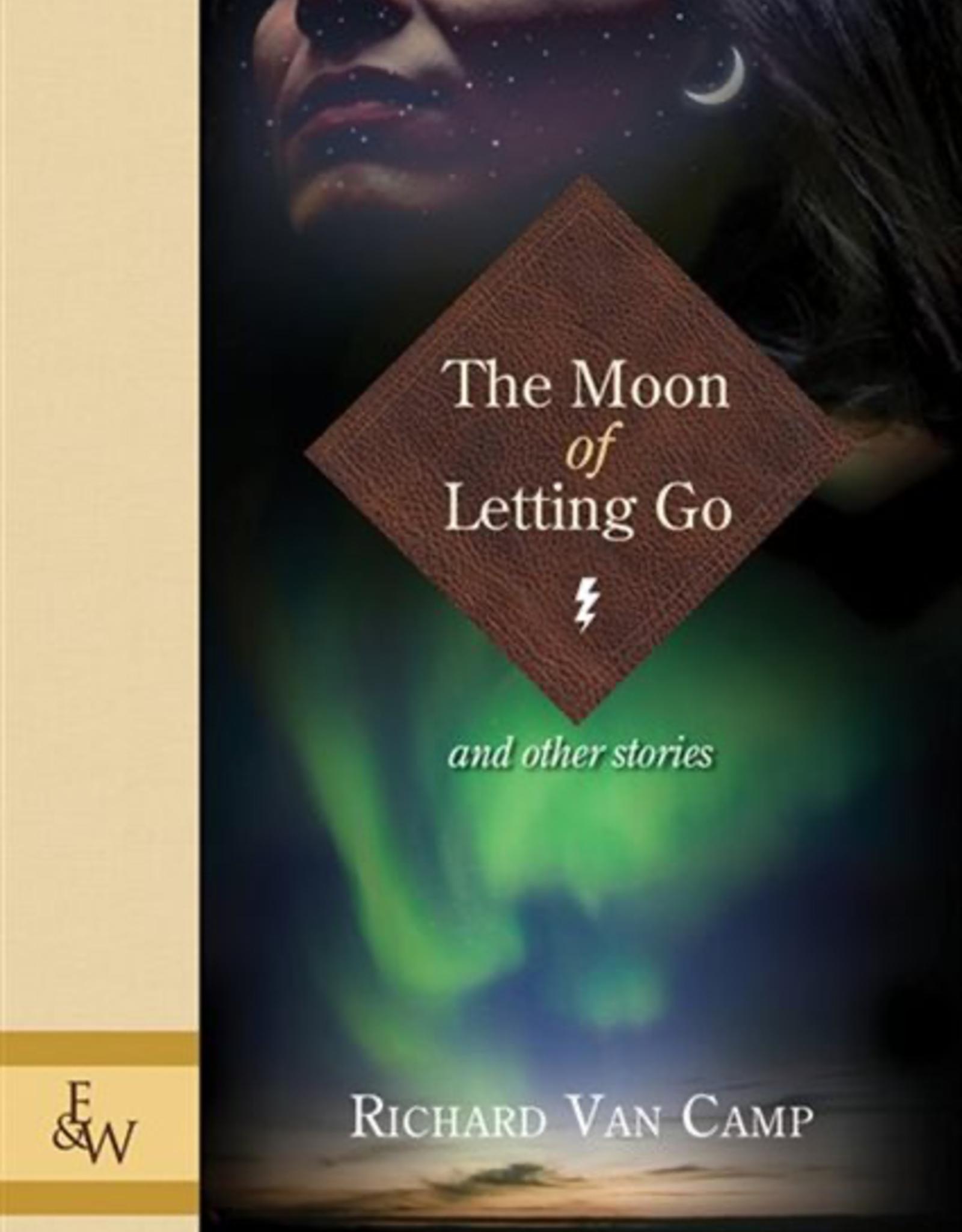 Raincoast Books Raincoast Books Moon of Letting Go