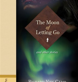 Raincoast Books Moon of Letting Go