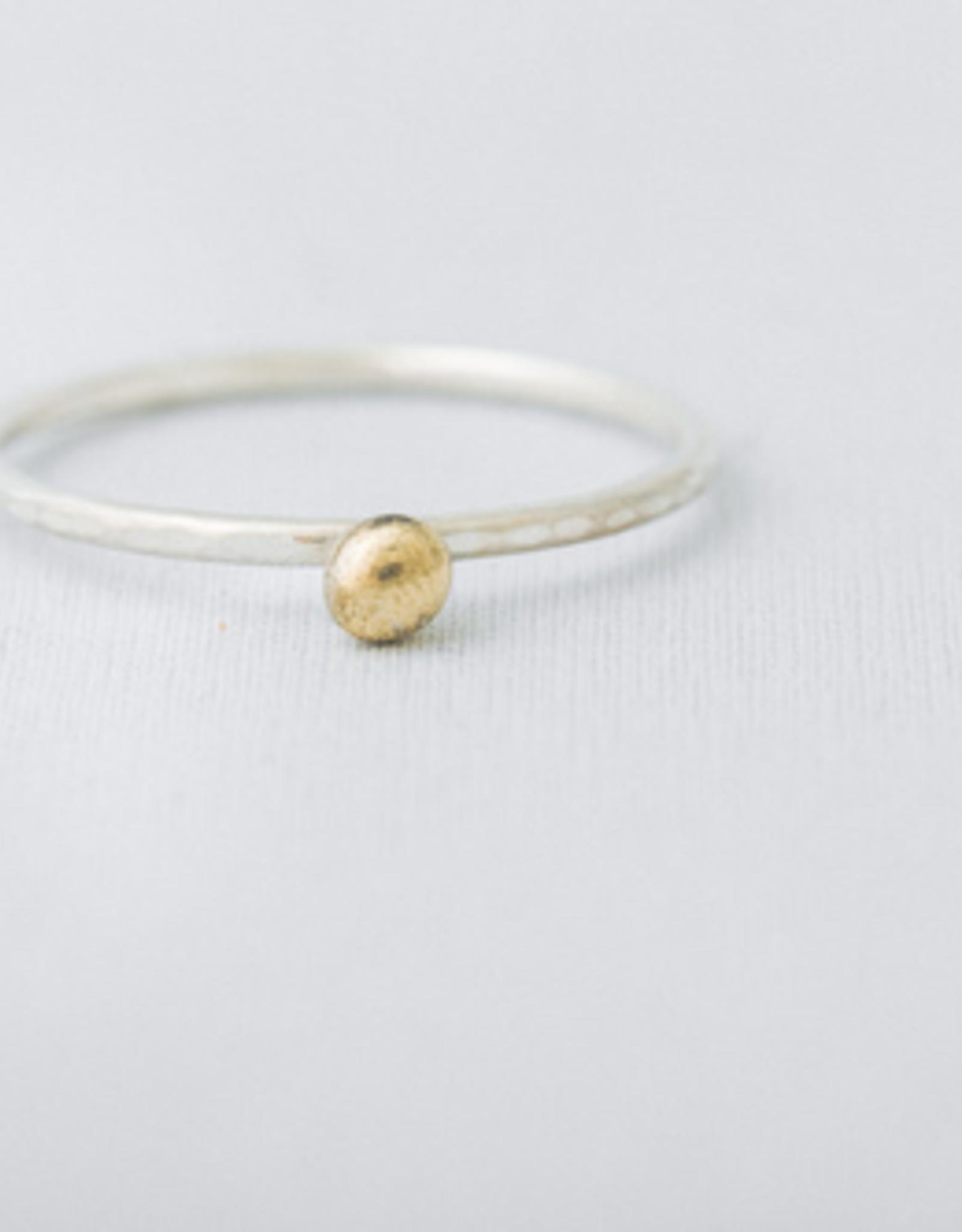 Jen Ellis Designs Jen Ellis Designs Lunar Ring