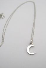 Jen Ellis Designs Jen Ellis Designs Moonrise Necklace