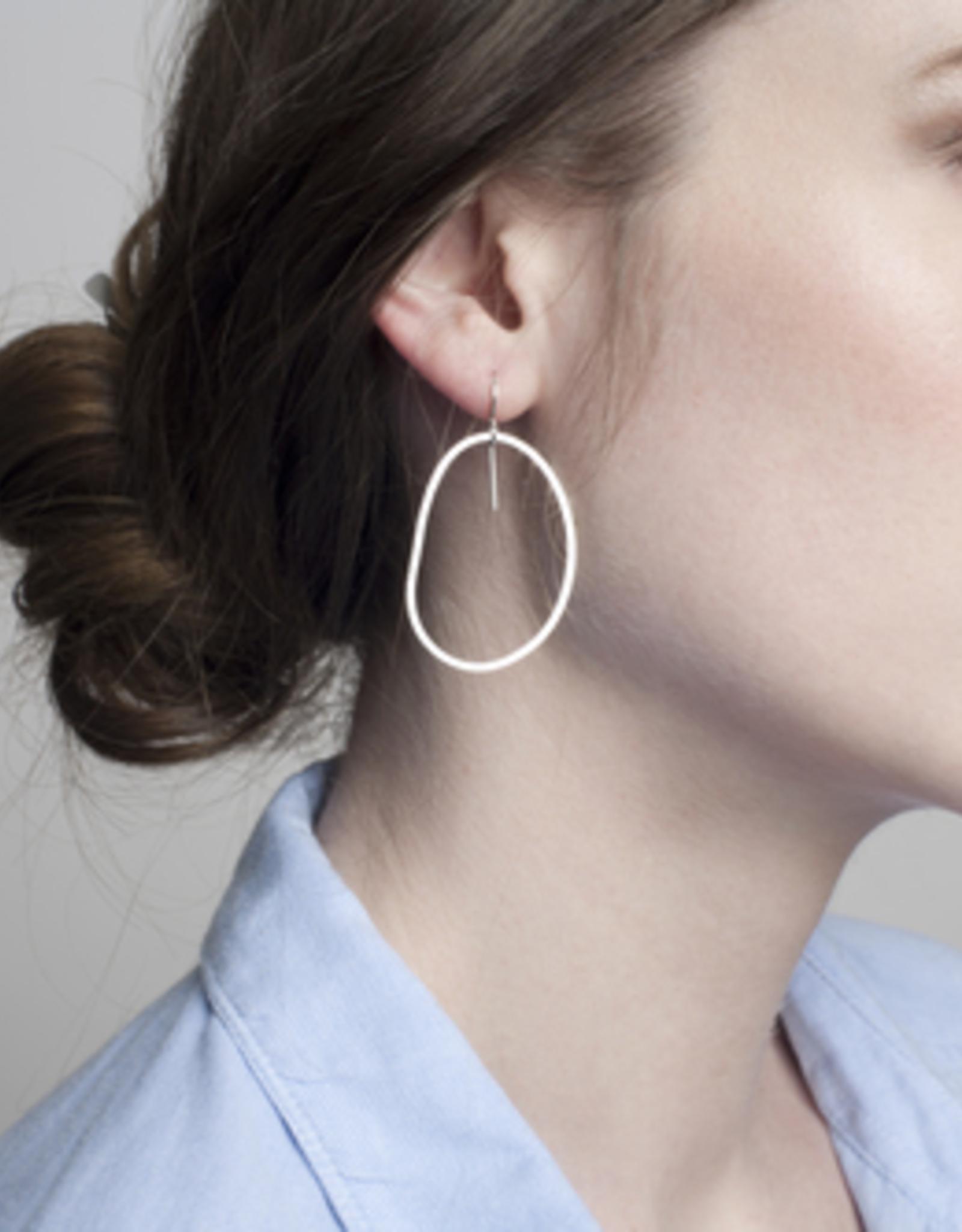 Jen Ellis Designs Jen Ellis Designs Pebble Earrings