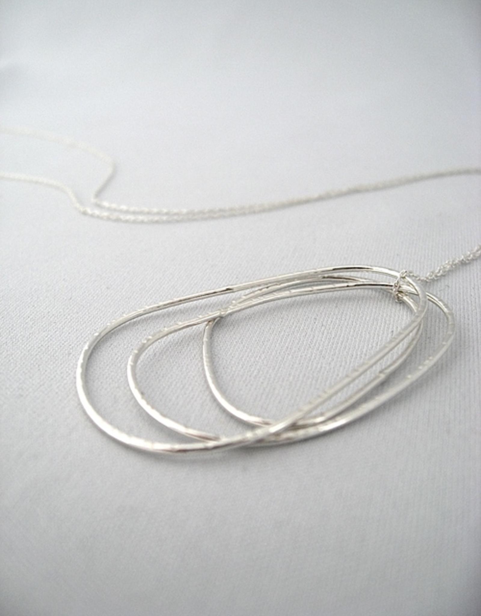Jen Ellis Designs Jen Ellis Designs Pebbles Necklace