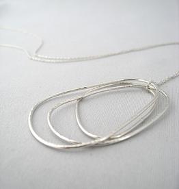 Jen Ellis Designs Pebbles Necklace