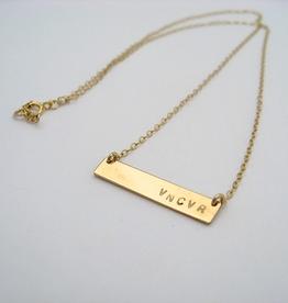 Jen Ellis Designs Jen Ellis Designs Roxy Necklace-YXY