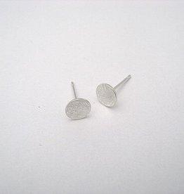 Jen Ellis Designs Jen Ellis Designs Scratch Earrings