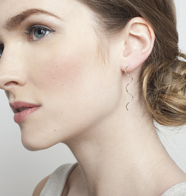 Jen Ellis Designs Jen Ellis Designs Squiggle Earrings