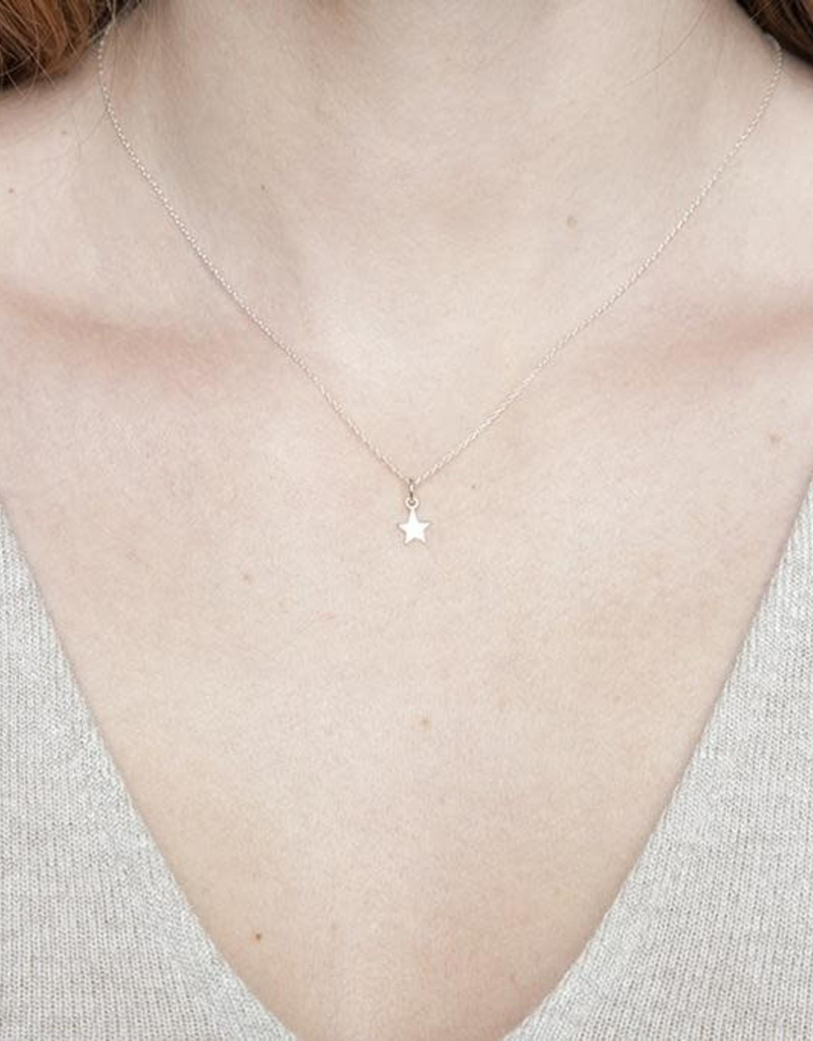 Jen Ellis Designs Jen Ellis Designs Star Necklace