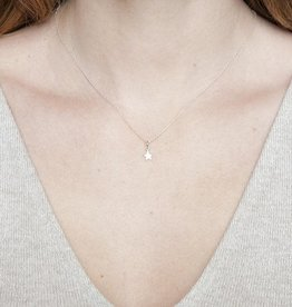 Jen Ellis Designs Star Necklace