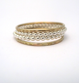 Jen Ellis Designs Travel Ring - Various