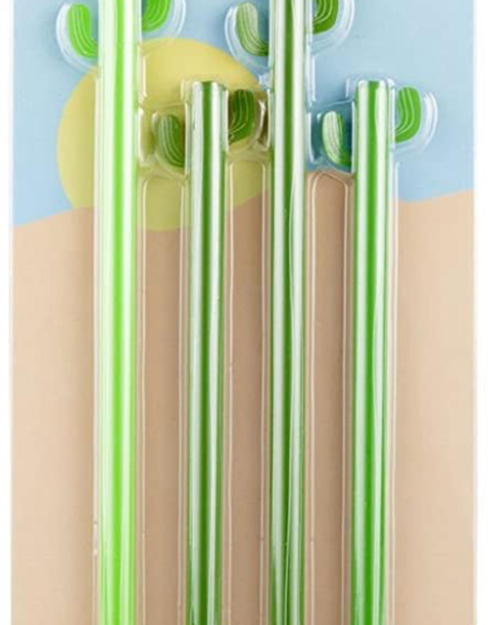 Kikkerland Kikkerland Cactus Pencils