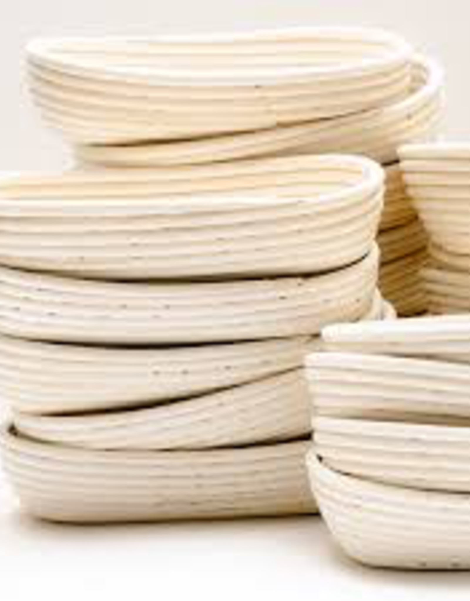 Redecker Redecker Fermenting Basket-Oval