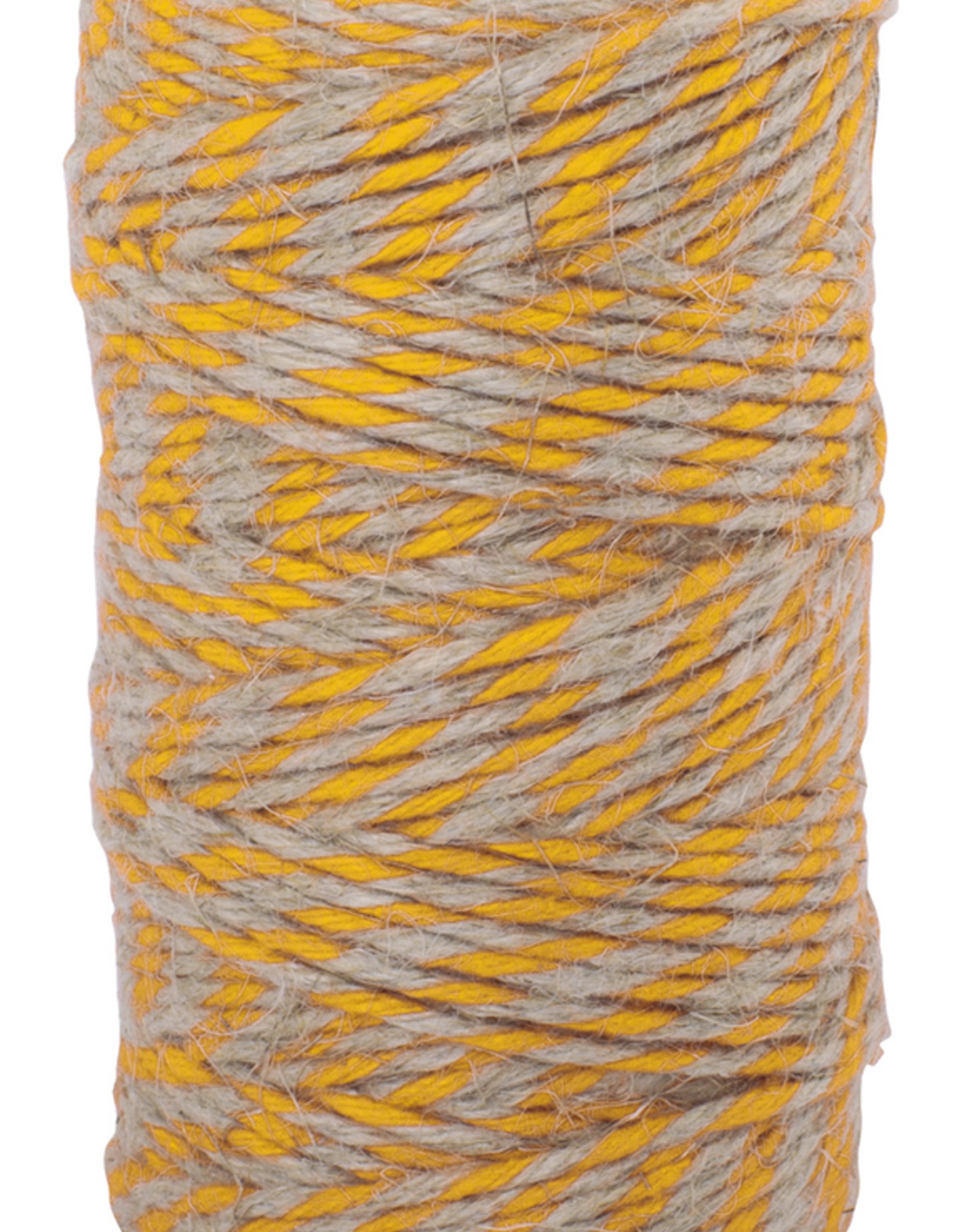 Redecker Redecker Flax Yarn-Yellow