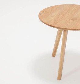 EQ3 EQ3 Tate End Table-Oak