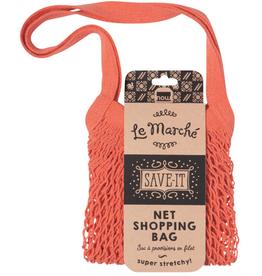 Danica Danica Le Marche Shopping Bag-Coral