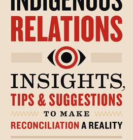 Raincoast Books Raincoast Books Indigenous Relations