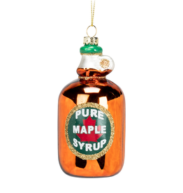 Abbott Abbott Syrup Bottle Ornament