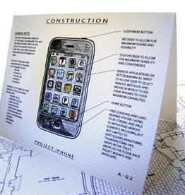 Architette Studios Architette Studios Project IPhone