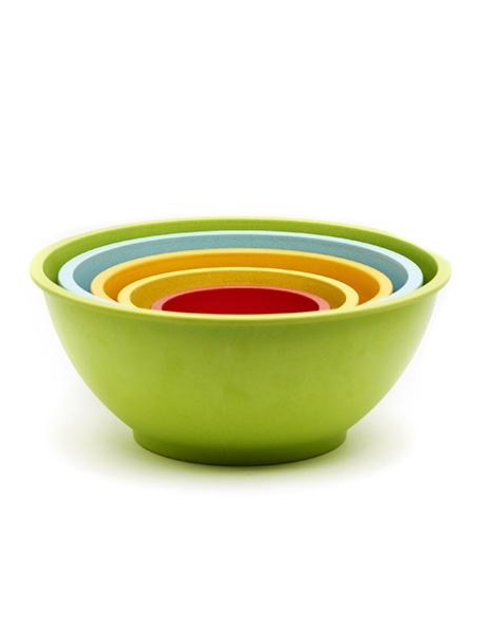 Danica Danica Ecologie Mixing Bowls-Set 5