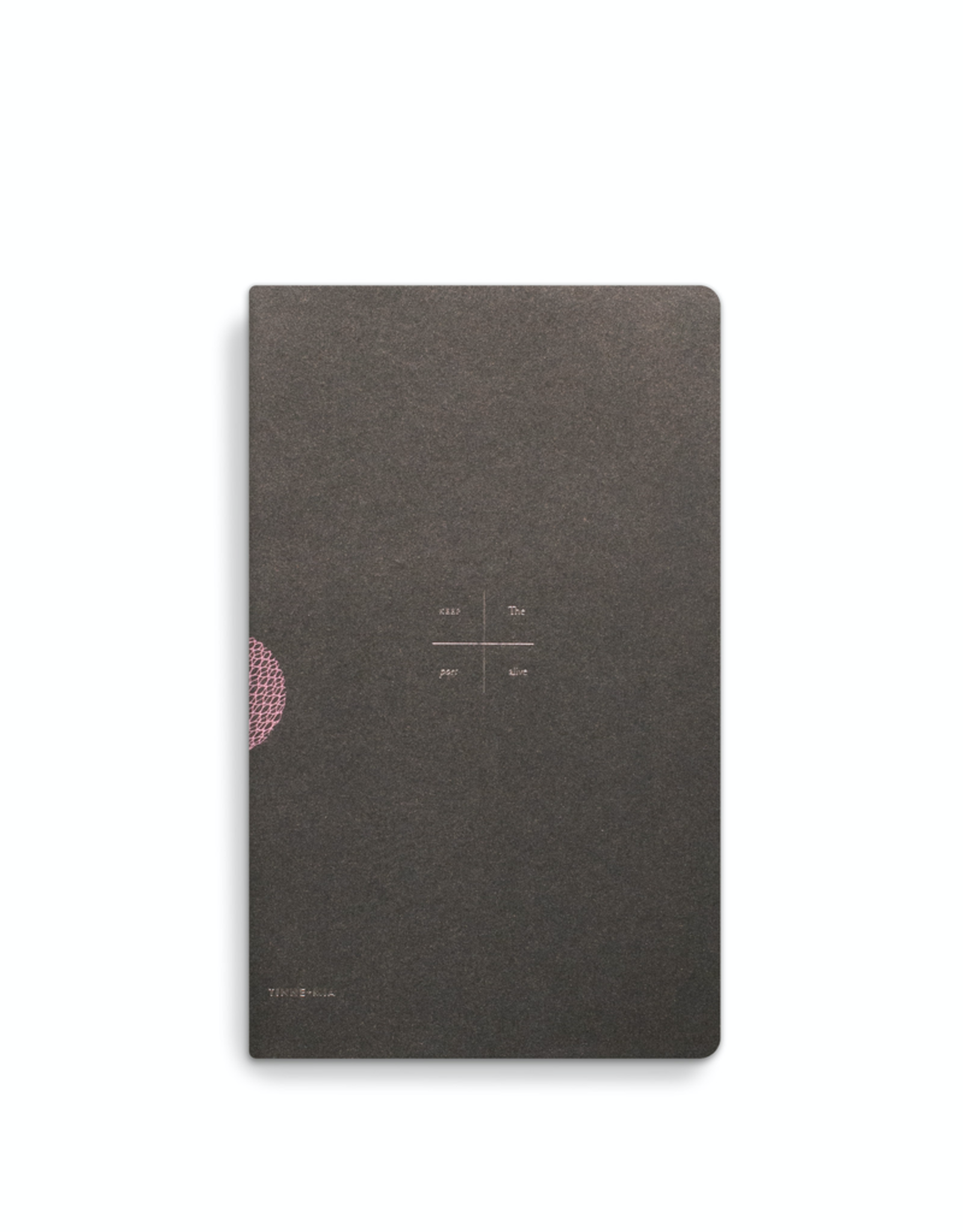 RGR RGR Notebook 13x21-Beluga