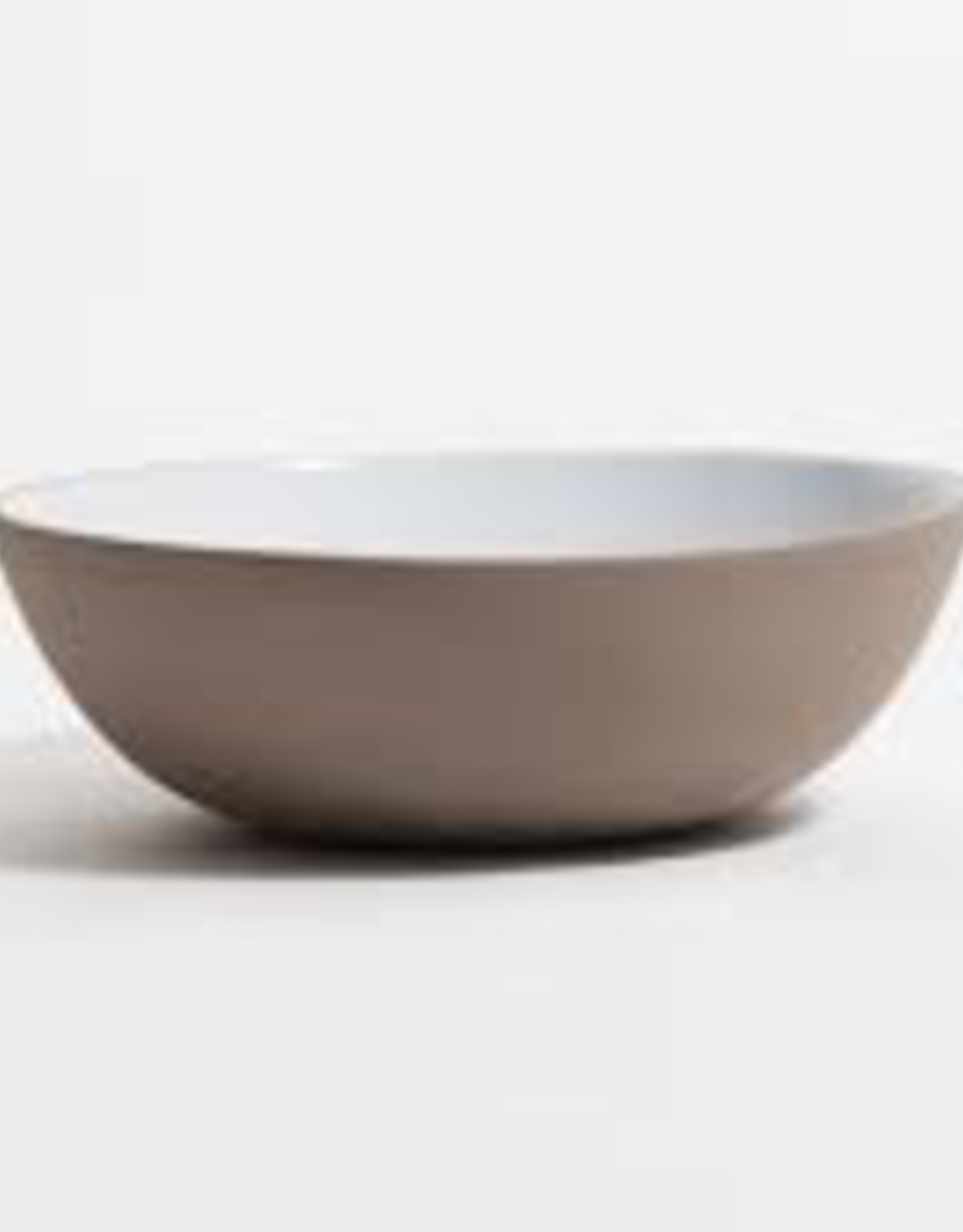 EQ3 EQ3 Garrido Stoneware Serving Bowl