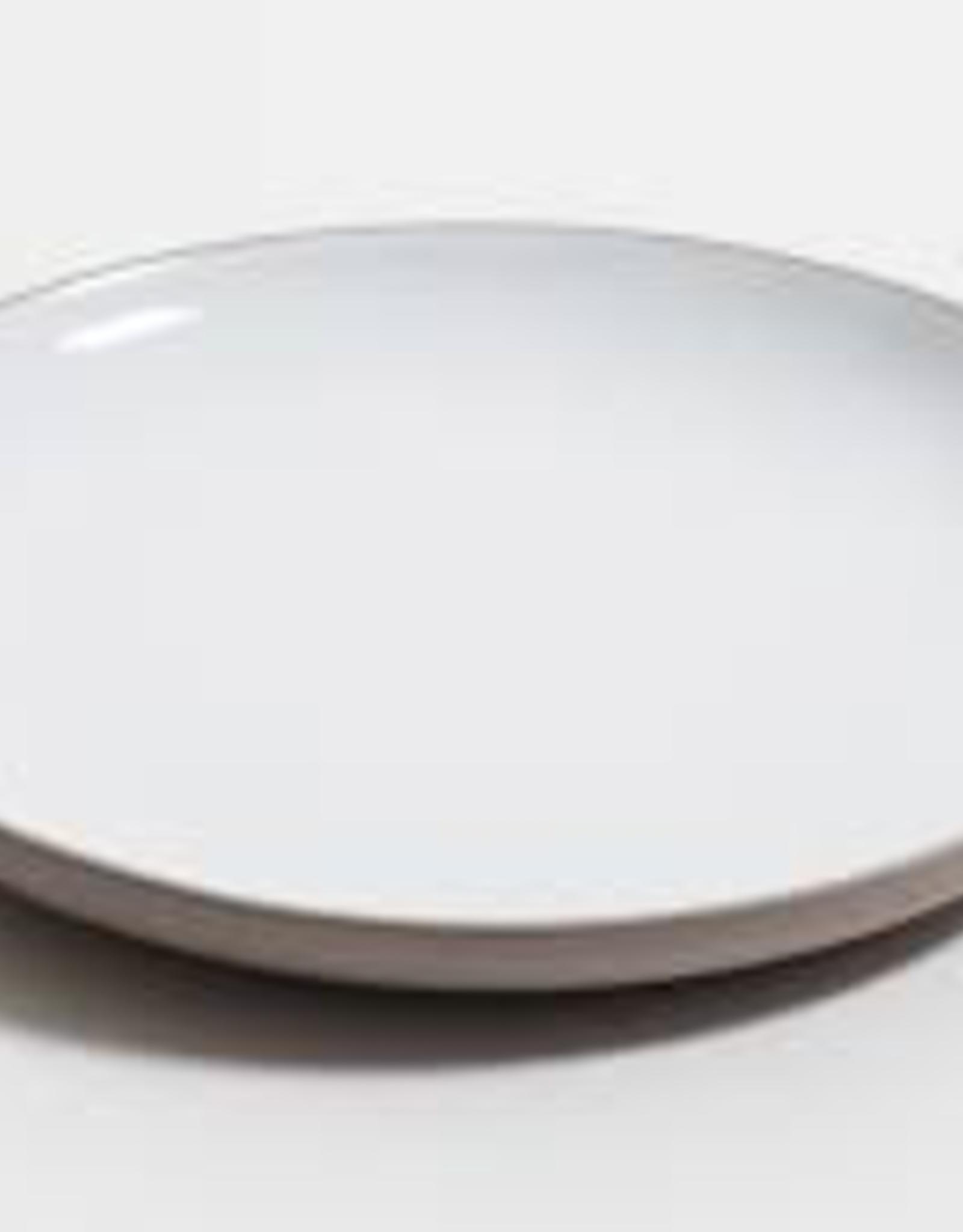 EQ3 EQ3 Garrido Stoneware Dinner Plate